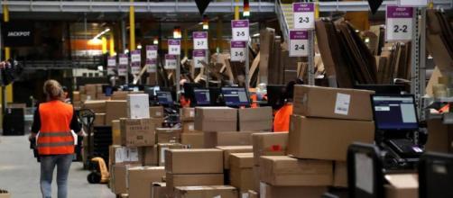 Quanto guadagna chi lavora per Amazon?