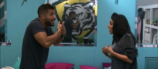 Secret Story 11 : C'est la dispute de trop entre Laura et Alain. Le couple va-t-il finir la saison ?