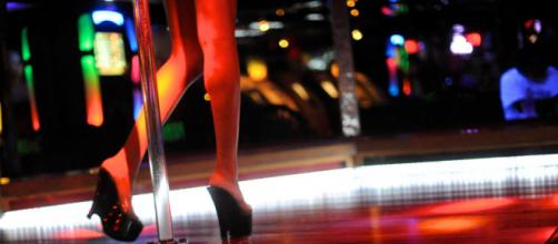 Security minister orders added strip club enforcement to curb ... - jpost.com