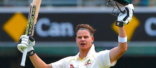 Steve Smith leads from front, hits first century of Ashes 2017-18 ... - hindustantimes.com