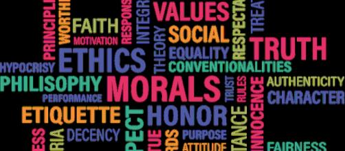 We should judge things by their ethical merit (Image Maialisa Pixabay)