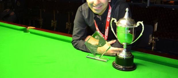 12 Things You Must Know About 12 Time World Billiards and Snooker ... - thebetterindia.com