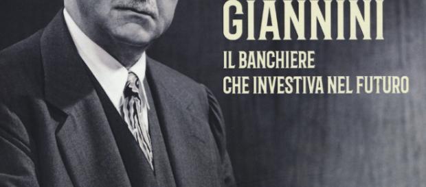 Amadeo Peter Giannini, la biografia di un banchiere al servizio della gente.