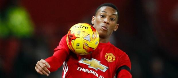 Anthony Martial vers le Real Madrid l'an prochain ? - sports.fr