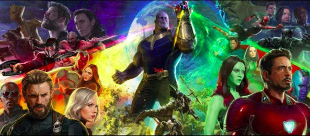 Avengers Infinity War Trailer Footage Breakdown and Easter Eggs - YouTube/Emergency Awesome