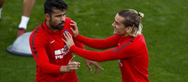 Confirmado: Griezmann se queda en el Atlético