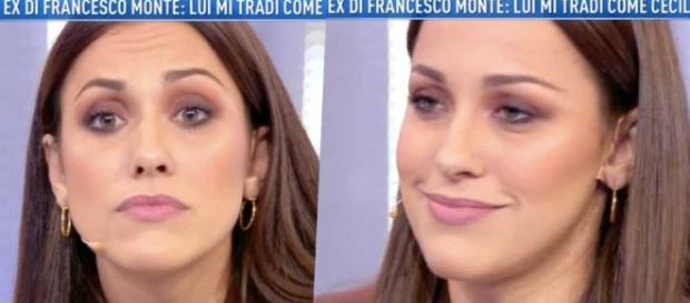 Domenica Live, Teresanna umilia Cecilia