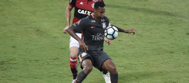 Drama familiar tirou Jô de importante jogo pela Copa do Brasil