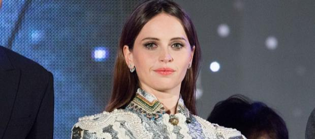 Felicity Jones [image courtesy Dick Thomas Johnson wikimedia commons]