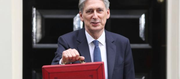Finally, there are signs of discontent, but will the Tories do anything? Image credit: sky.com