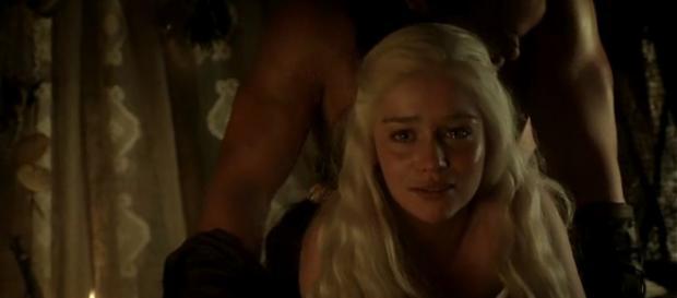 Game of thrones : Sexe, violence et viol... La série va-t-elle ... - ecranlarge.com