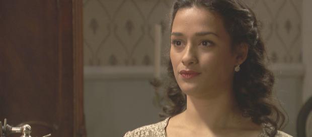 Il Segreto, trama serale 29 novembre: Lucia trama contro Camila, Matias diventa padre