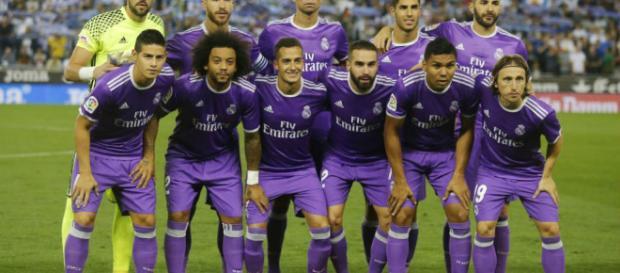 Le Real Madrid portera un maillot unique en finale de Ligue des ... - footpack.fr