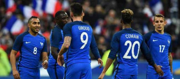 Real Madrid : 90M€ pour un joueur de l'équipe de France !