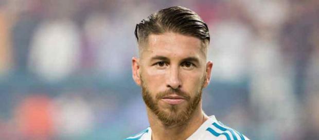 Sergio Ramos tem sempre uma voz forte no vestiário do Real
