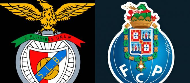 FC Porto - Benfica: curiosidades sobre o clássico