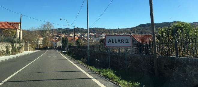 Allariz: viajando a la pequeña villa de Galicia