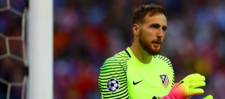 Jan Oblak has now gone nine games without conceding in all ... - tribuna.com