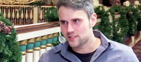 Ryan Edwards appears on an episode of 'Teen Mom OG.' - [Photo via MTV/YouTube]