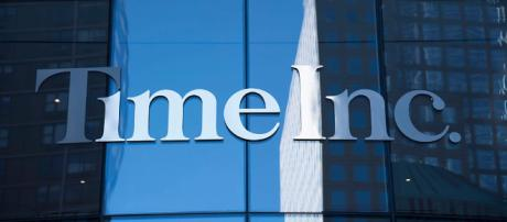 Time Inc. acquistion by Meredith - Image for free use.