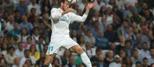 Bale regresa a la convocatoria para el encuentro ante el Fuenlabrada