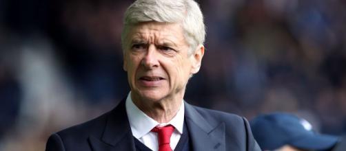 Arsene Wenger rated for victory over Clarets - tribuna.com