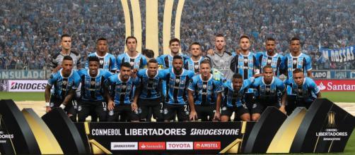 Assista Lanús x Grêmio ao vivo