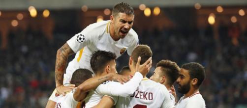 Champions League, il 5 dicembre c'è Roma-Qarabag, in diretta tv su Canale 5 in chiaro