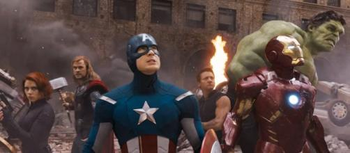 The calendars are filling up with Marvel superhero films well past 2020 ... - pic wired.com