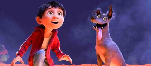 """Coco"""", la película más taquillera en México - noticiasacapulconews.com"""