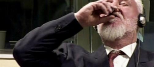 Quién es Slobodan Praljak: el criminal de guerra que se quitó la vida en La Haya
