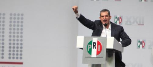 El PRI impugna ante el INE conformación del Frente Ciudadano por ... - com.mx