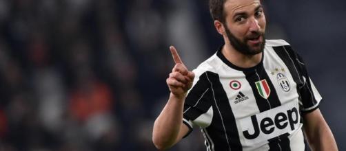 """Gonzalo Higuain: """"Mai stato felice come alla Juve, voglio fare la ... - lastampa.it"""