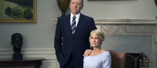 House of Cards : le tournage de la saison 6 est encore repoussé - programme-tv.net
