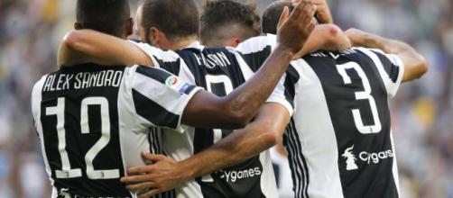 Juventus, da Chiellini a Higuain come stanno i bianconeri