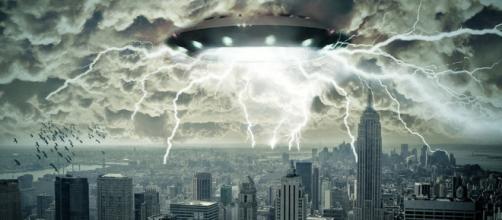 La NASA teme un'invasione aliena?