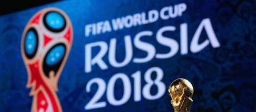 La prochaine coupe du monde se tiendra en Russie.