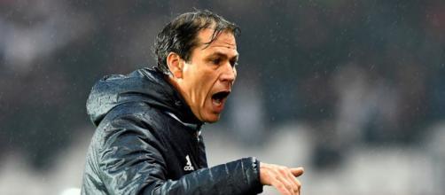 OM: qu'est-ce que Rudi Garcia peut changer contre Clermont? - bfmtv.com
