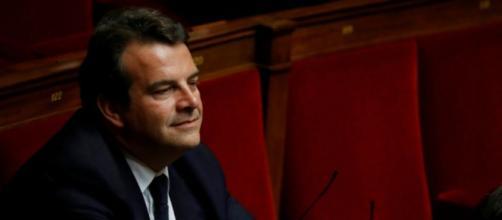 Pas question pour Solère de renoncer à son poste de questeur de l ... - liberation.fr