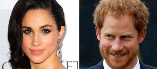 Prince Harry and girlfriend Meghan Markle are totally twinning on ... - aol.com