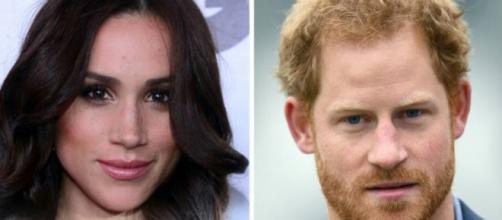 Príncipe Harry e atriz Meghan Markle anunciam que irão se casar