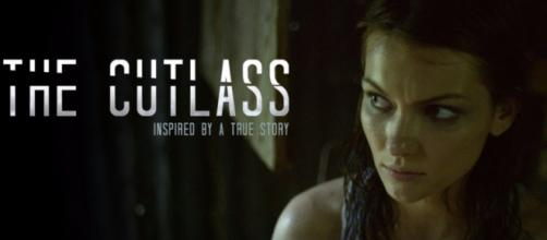 'The Cutlass' is Darisha Beresford's directional debut. / Image via Clint Morris and October Coast PR, used with permission.