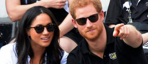 The Latest: Obama congratulates Prince Harry, Meghan Markle ... - bradenton.com