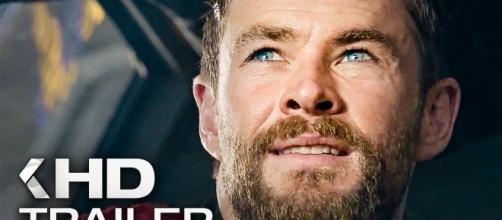 Thor storms the box office ( Image credit screenshot Youtube.com -Kinocheck international)