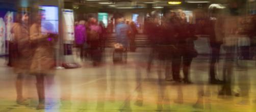 Traveling [Image via Jane/Flickr]