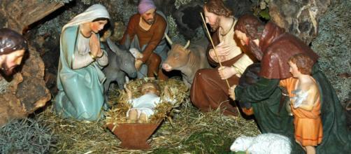 Une crèche de Noel crée la polémique | Le Salon Beige - lesalonbeige.fr