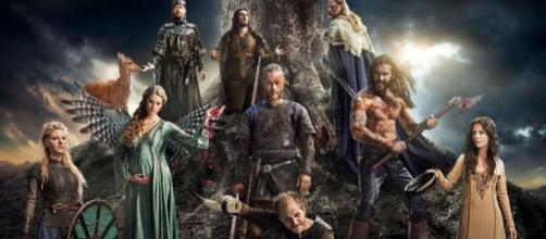 Vikingos regresa con su quinta temporada