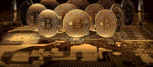 Ennesimo record del Bitcoin - hacked.com