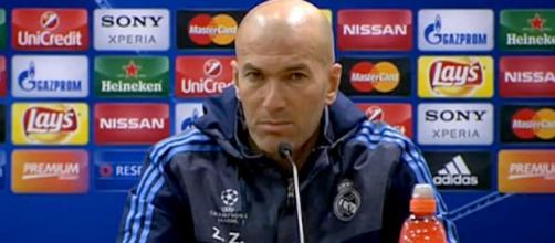 Zidane entrega detalles sobre transferencias del Real Madrid