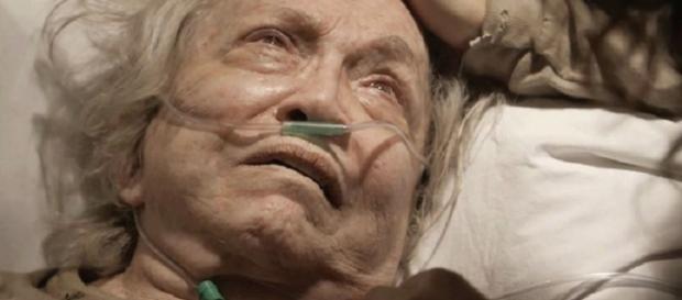Beatriz irá morrer em 'O Outro Lado do Paraíso'